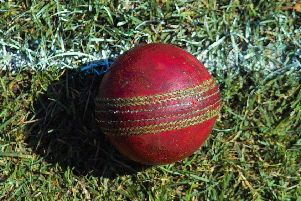 NCU weekend cricket summary