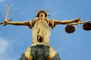 Garvaghy Road ban for man accused of attacking police with plant pot and plank