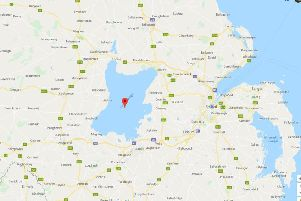 Lough Neagh Photo courtesy of Google