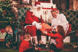 IN PICTURES: Ten great festive things to do