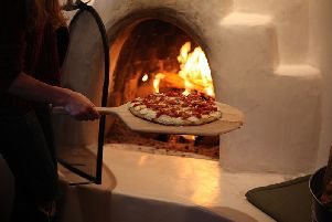Northern Ireland's best pizza, as voted by you!