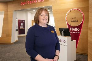 First Trust Bank rebranding sees a new name on the high street