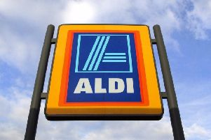 Aldi launch new BBQ pizza ovens