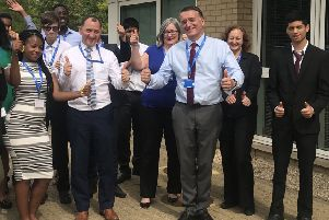 Housing group helps Luton youngsters gain workplace skills