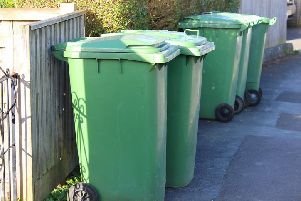 Luton Council introduces fines for black bags left next to bins