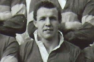 Tributes paid to Luton sporting star