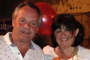 £1million bittersweet victory for grieving Dunstable family who took on Vauxhall over asbestos death