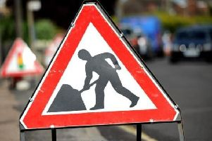 Repair work on the Chapel Viaduct flyover in Luton scheduled to start on Wednesday