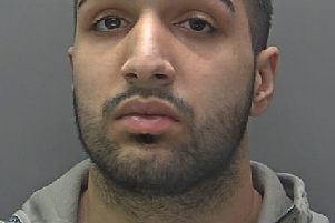 Luton stab victim had gun and drugs stashed in his home and car