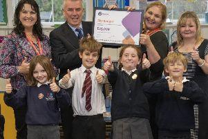 Cash boost to help challenge school bullies