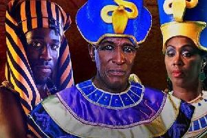 Credit: Pharaohs Unveiled