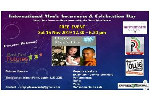 International Men's Awareness and Celebration Day