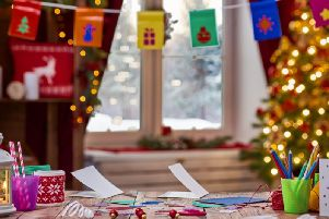 The Christmas holidays are almost upon us. Picture: Shutterstock