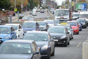 Luton's air quality needs to be improved
