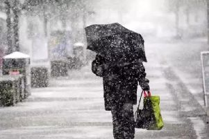 Are you freezing at work? This is how cold it has to be before you can legally go home