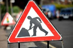 The A46 through Middle Rasen will be closed for seven weeks starting from the beginning of September.