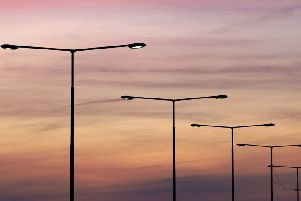 People could pay to reverse Lincolnshire's controversial street light switch off