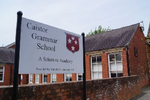 Caistor Grammar School has been i n the firing line over reports of drug use by students