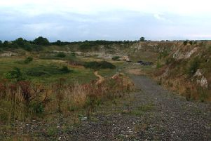 Councillors set to discuss plans to convert Grasby quarry