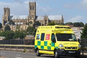 East Midlands Ambulance Service bosses say they have 'more work to do' despite response time improvements