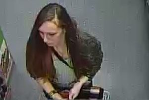 Do you recognise this woman? EMN-190805-113905001