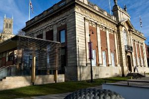 How Lincolnshire County Council's heritage services could change in the future