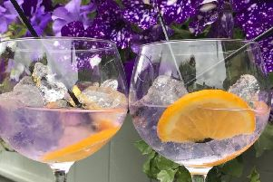 The company will release two new flavours of gin in the coming weeks.