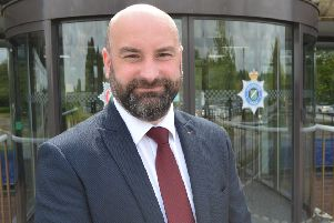 'Not fit for purpose' drugs strategy updated by Lincolnshire Police
