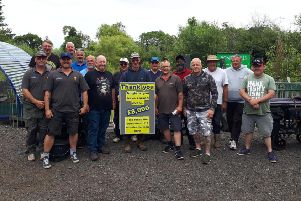 Anglers at this year's annual match EMN-190612-215025001