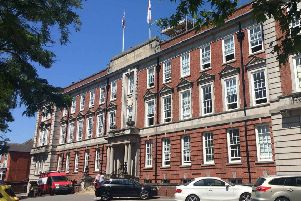 Lincolnshire County Council will spend £1.8m on IT system redesign