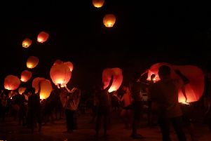 West Lindsey District Council ban Chinese lantern and balloon releases in council owned parks and open spaces
