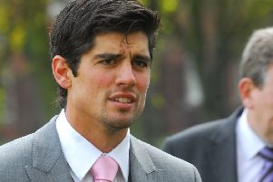 Alistair Cook has hinted he may soon give up the captaincy EMN-161222-155133002