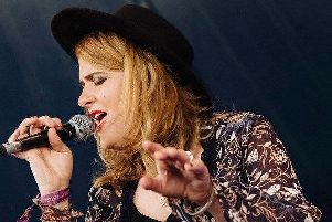 Elles Bailey PHOTO: Supplied
