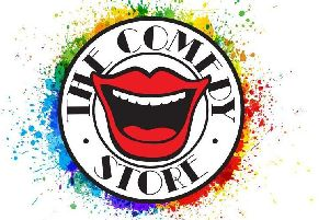 The Comedy Store PHOTO: Mohammad Qazalbash