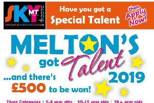 Melton's Got Talent 2019 PHOTO: Supplied