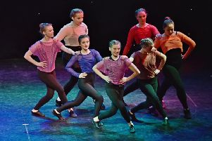 Modern -  Belvoir Dance Academy PHOTO: Supplied