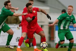 Ashley Cain will be available for Melton for the rest of the season