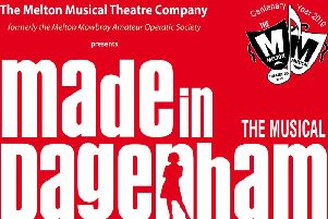 The Melton Musical Theatre Company presents Made in Dagenham: The Musical PHOTO: Supplied