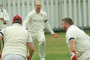 Tom Glover took three wickets and then hit an unbeaten 33 against Broomleys EMN-190521-105608002