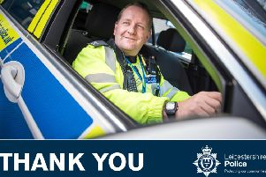 Police have thanked the public following an appeal EMN-190107-093723001