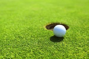 Golf. Photo: Shutterstock EMN-191009-113254002