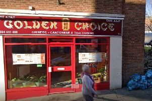 The Golden Choice Chinese takeaway in Melton EMN-191021-100354001