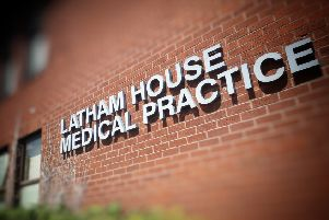 Latham House Medical Practice in Melton EMN-190111-151814001