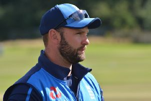 Tom Flowers has coaching aspirations potentially beyond cricket EMN-190611-123332002