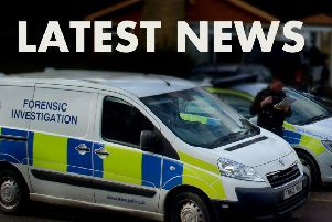 Police are investigating the incident EMN-200201-121324001