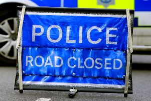 A27 partially closed due to broken-down vehicle