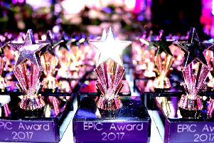 A total of 218 young people were nominated for this year's EPIC (Exceptional People in Care) Awards