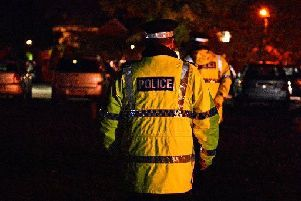 Seven people were arrested for drink-driving in Sussex, police said