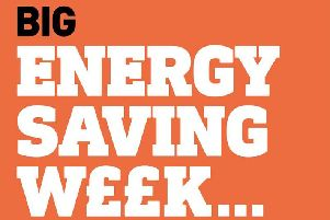 Big Energy Saving Week is a national campaign to help people cut their energy bills and ensure they get all the financial support to which they are entitled