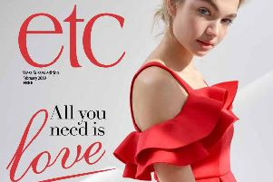 etc Magazine Image courtesy of Miss Selfridge